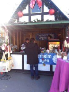 Gassigeher-Gruppe-U18 @ Tierheim Siegen   Siegen   Nordrhein-Westfalen   Deutschland
