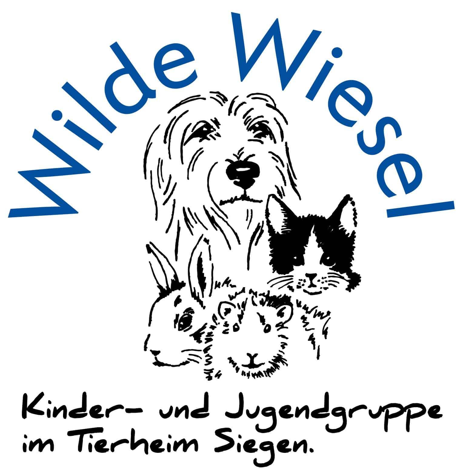Kindergruppe @ Tierheim Siegen | Siegen | Nordrhein-Westfalen | Deutschland