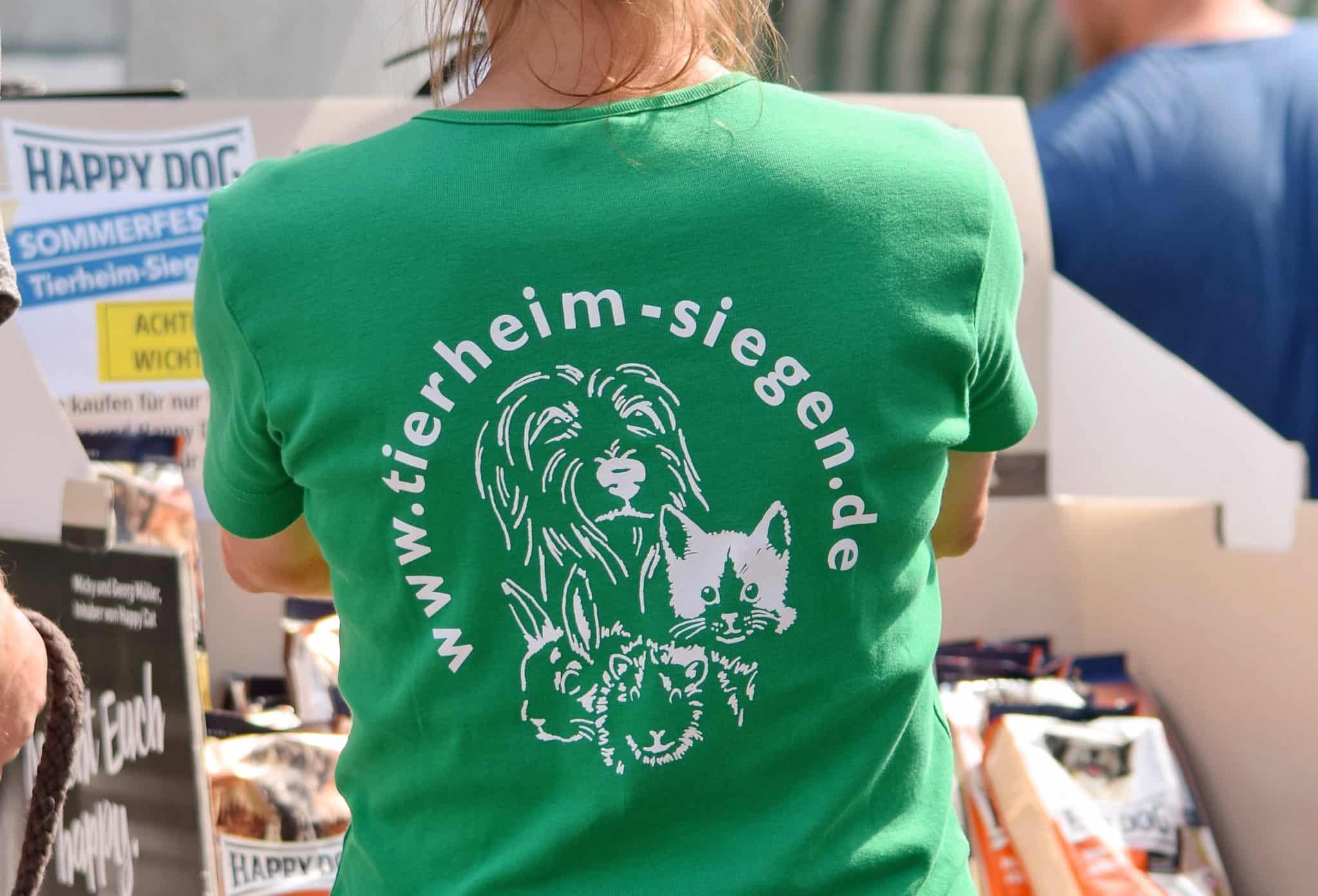 Jugendgruppe @ Tierheim Siegen | Siegen | Nordrhein-Westfalen | Deutschland